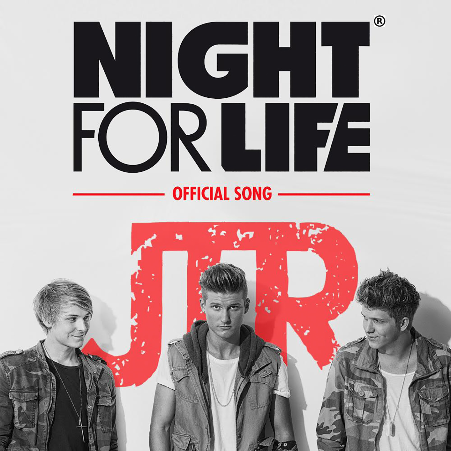 JTR, Night for Life