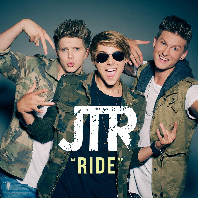 JTR, Ride