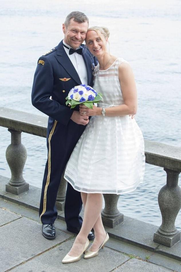 Bröllop 2016-06-11 Stadshuset Stockholm