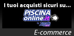 Piscinaonline ecommerce