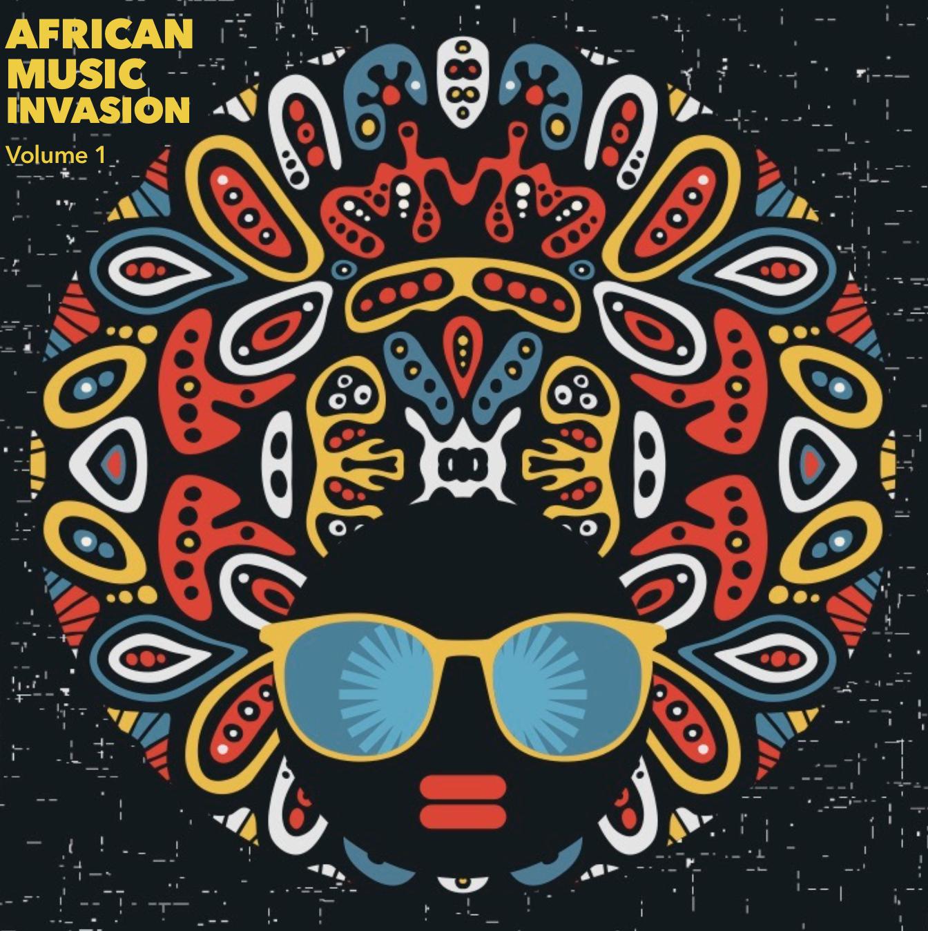 African Music Invasion