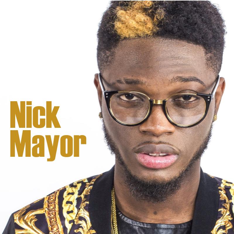 Nick Mayor