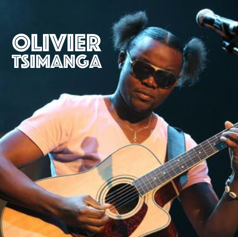 Olivier Tsimanga