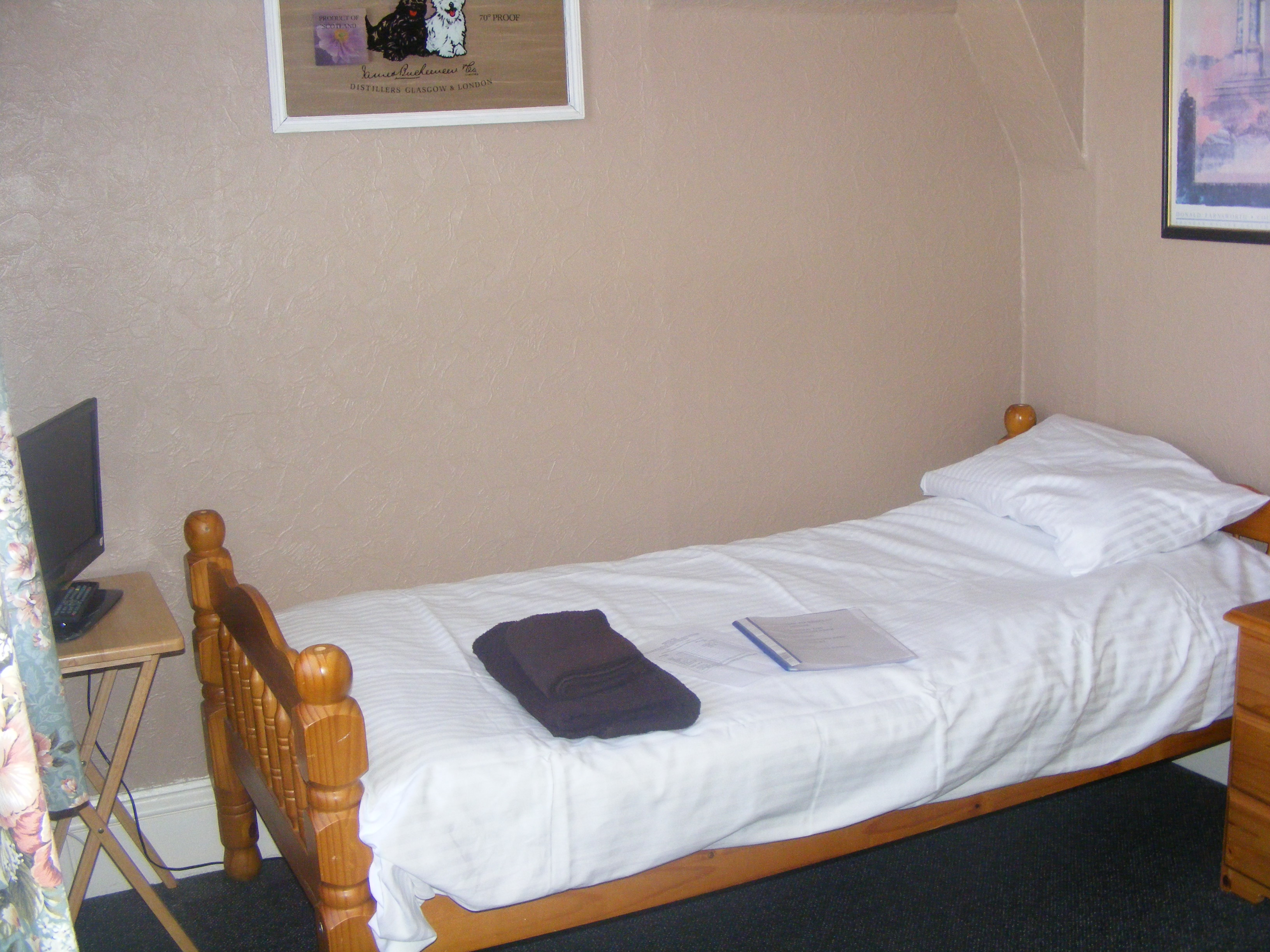 Barclay Guest House Paignton