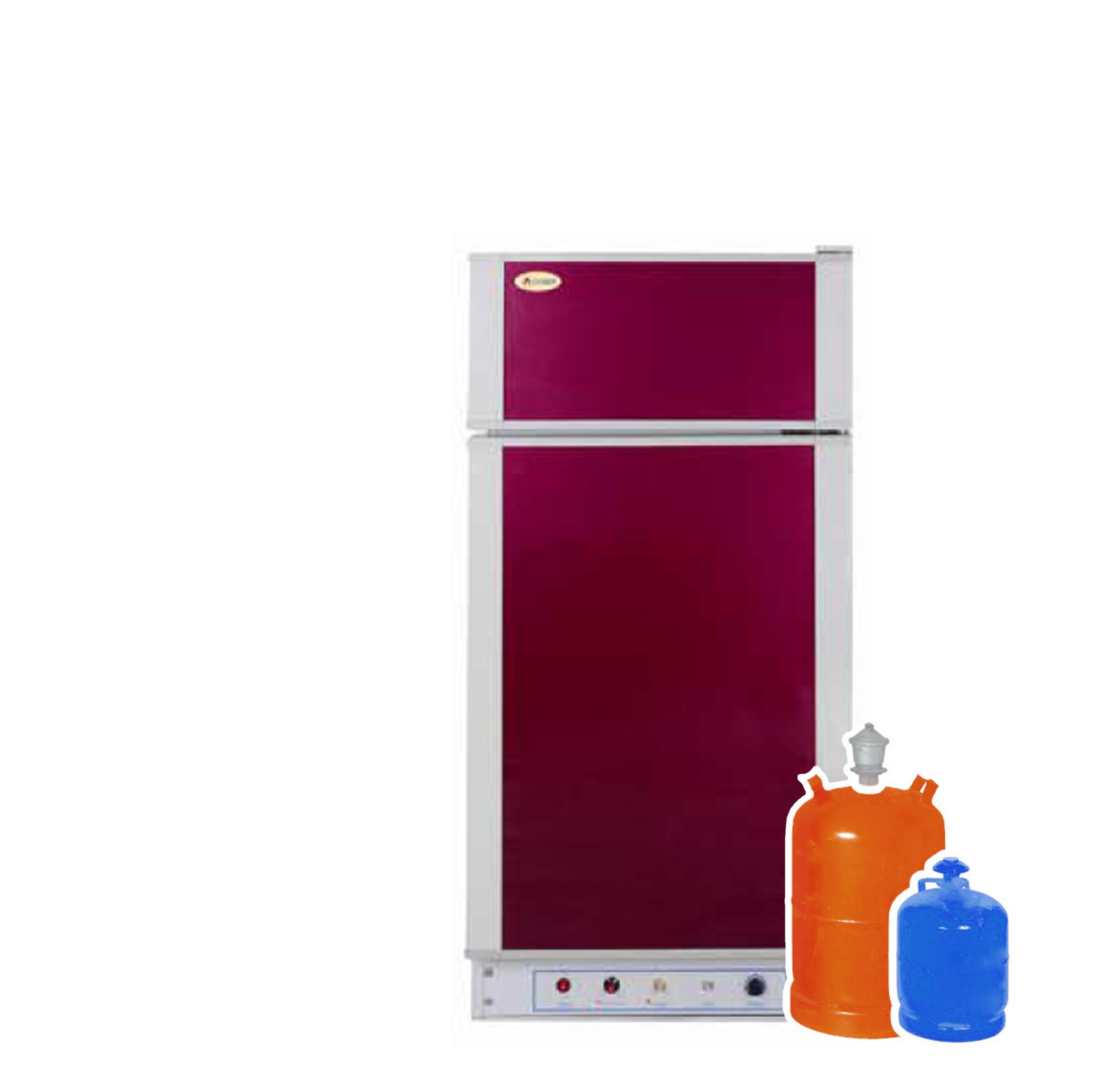 FRIGORIFICO GAS BUTANO XCD183 ----- AGOTADO ---