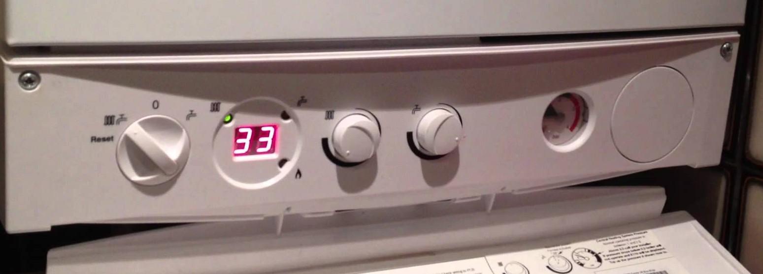 Main Boiler | Service | Repair | 01206 728773