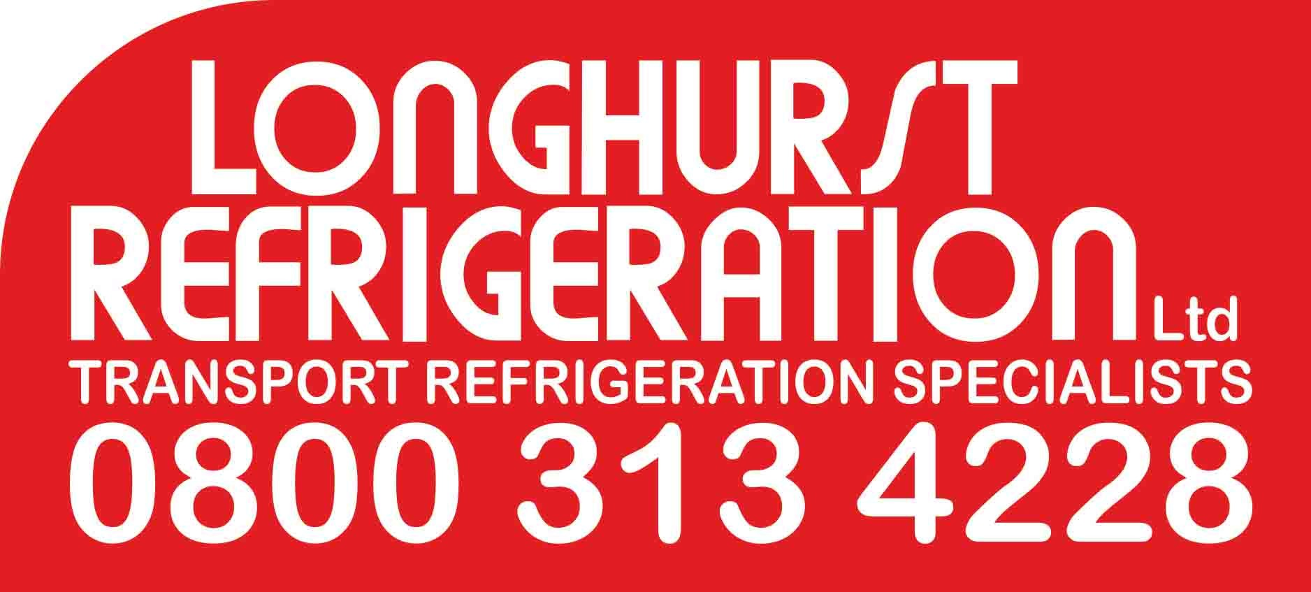 LONGHURST REFRIGERATION Ltd