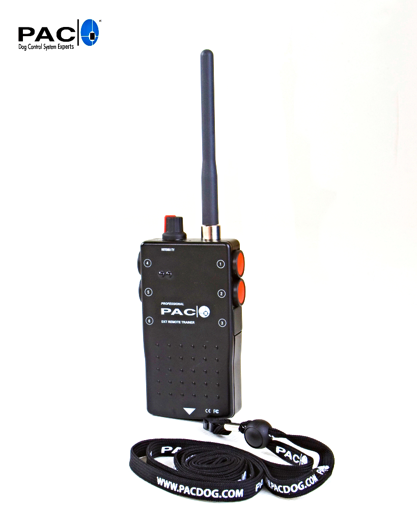 PAC DXT Remote Trainer System
