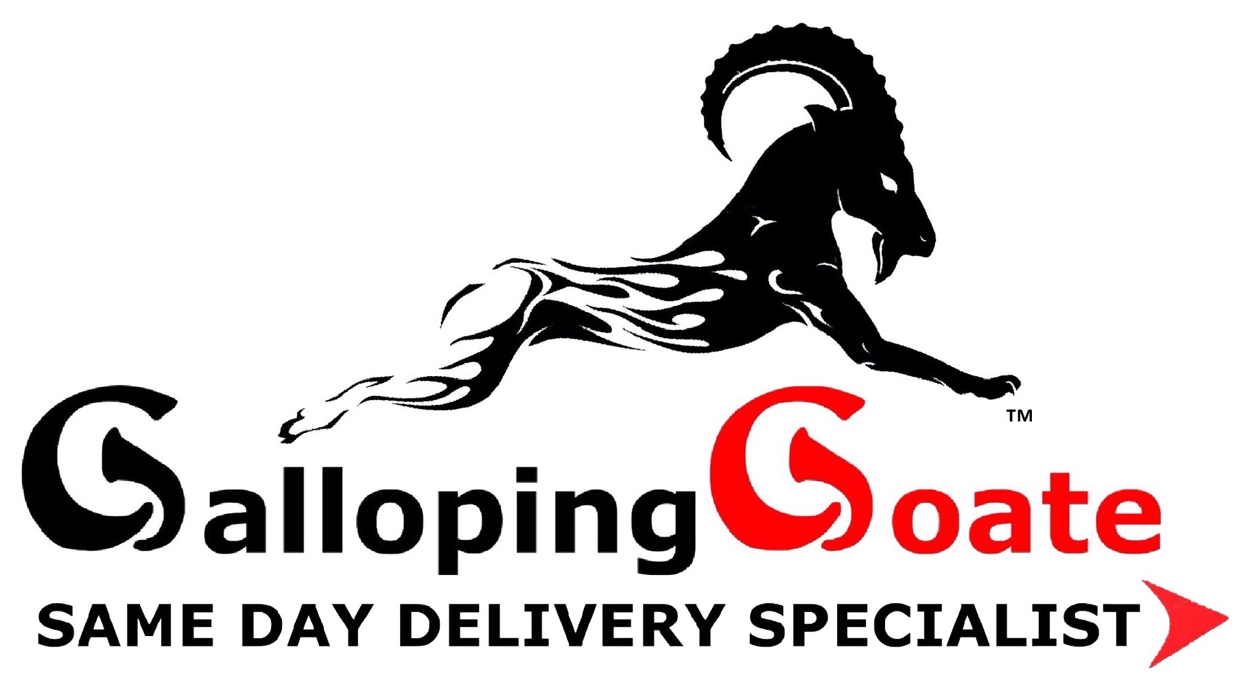 Galloping Goate Delivery Service