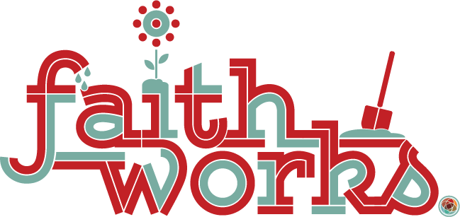 """Faith Works"":  A series through the book of James"