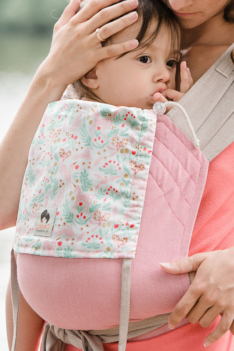 Limas baby carrier