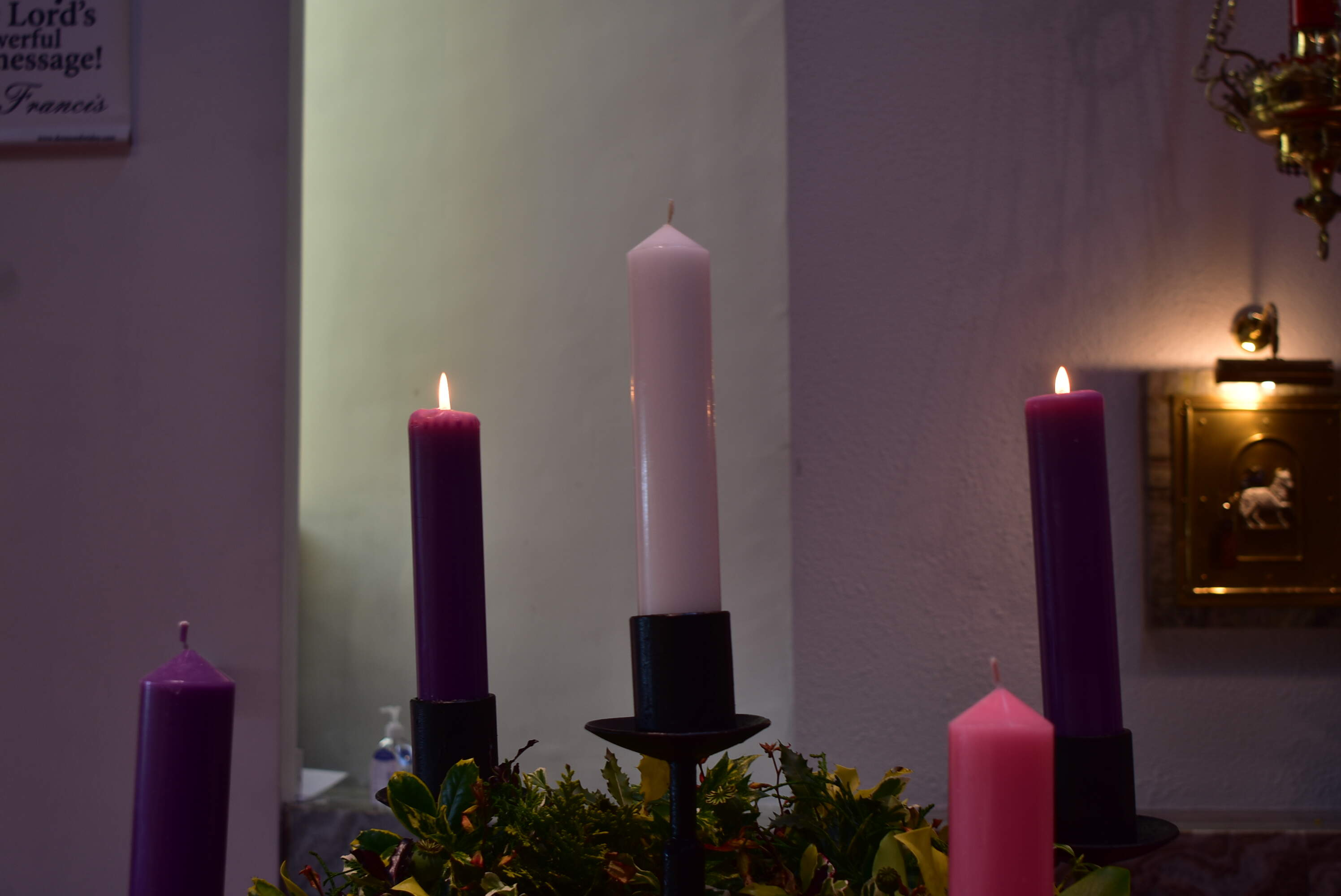 2nd Sunday of Advent 2020