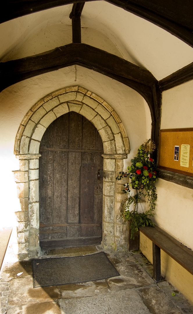 main door from porchjpg