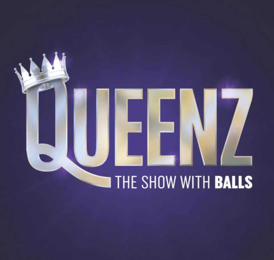 TRAILER - Fantastic BAME Queen (UK based) to film an incredible promo trailer for the upcoming QUEENZ tour (apply ASAP)