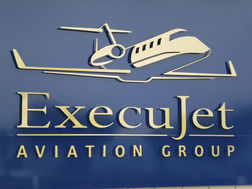 Execujet Nigeria receives IS-BAH Stage I accreditation for Lagos/DNMM FBO