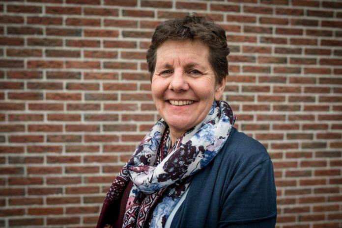Irma van beek ombudsvrouw Steenwijkerlandjpg