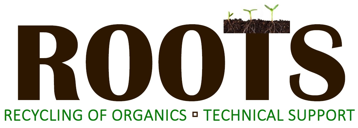 ROOTS - Recycling of Organics Technical Support