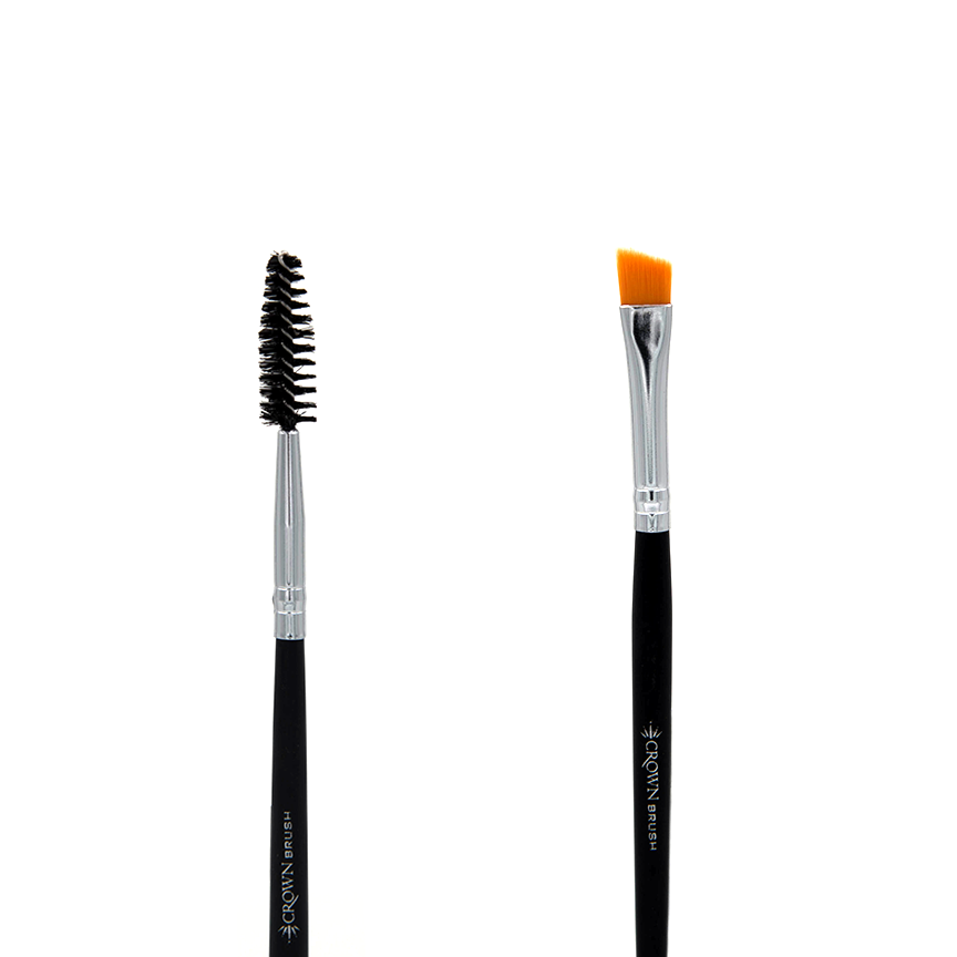 C158 ANGLE LINER / SPOOLIE BRUSH