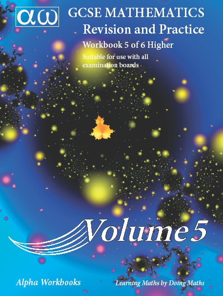 GCSE Mathematics Volume 5