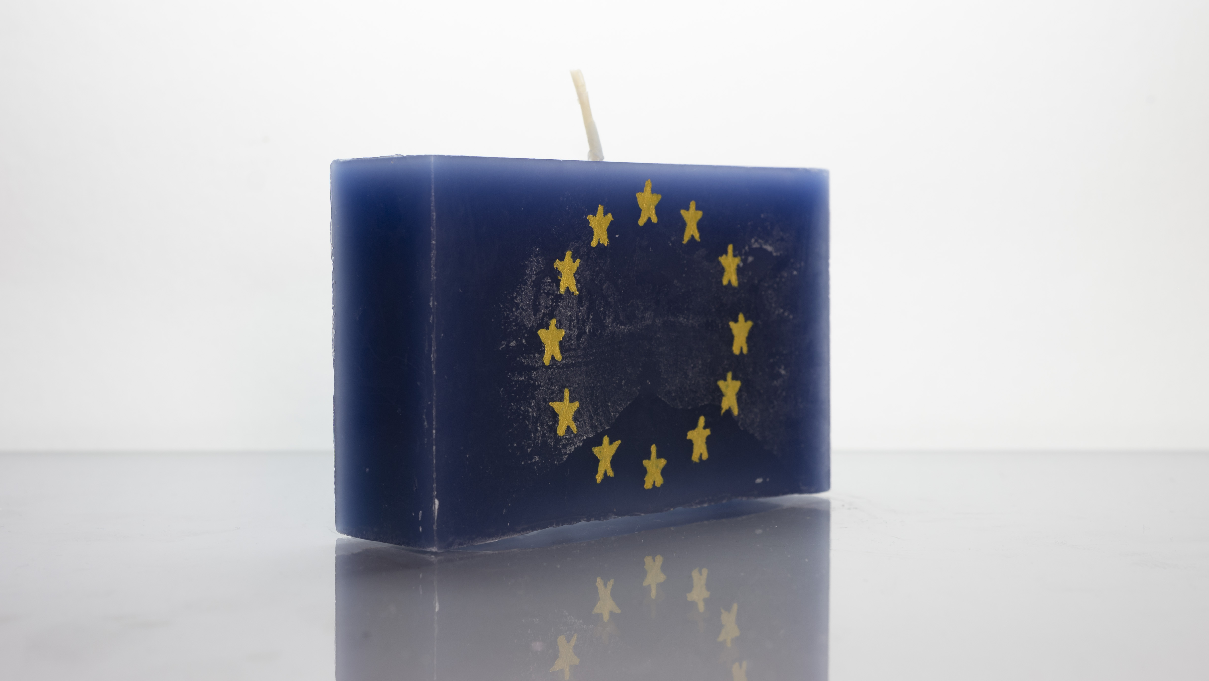 burn-a-flag: European Union
