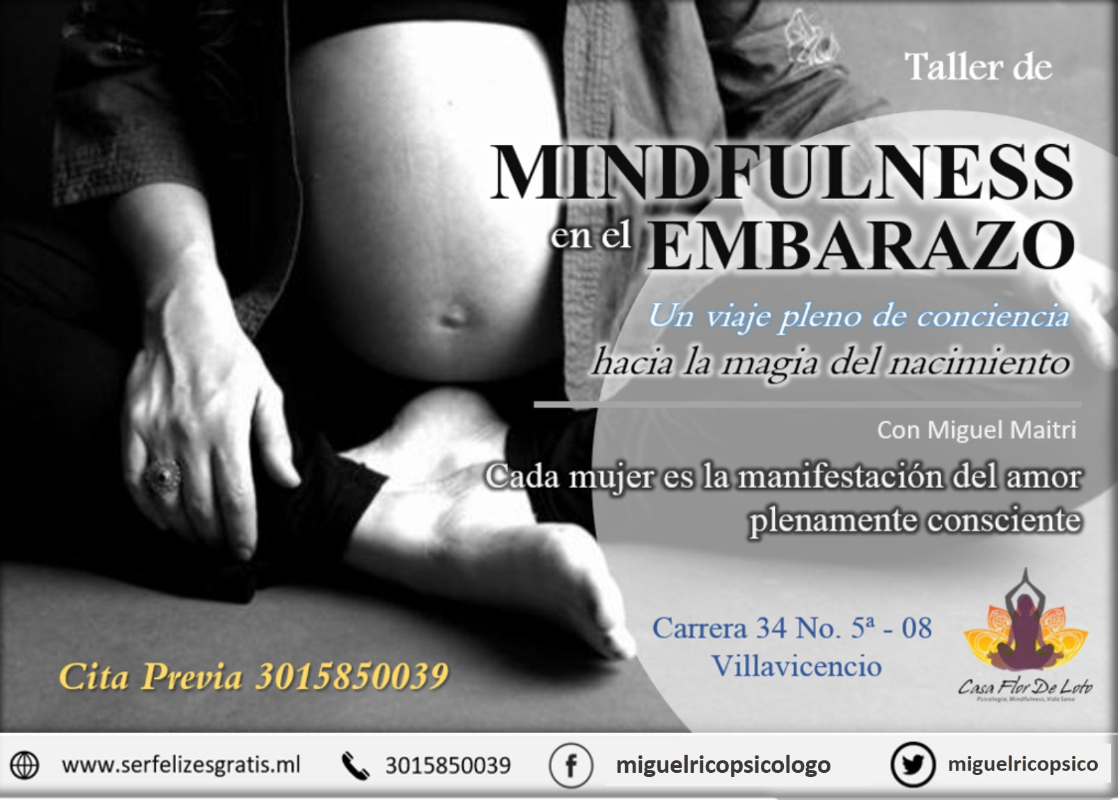 Mindfulness y embarazopngjpg