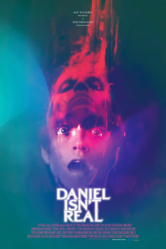 Adam Egypt Mortimer Talks 'Daniel Isn't Real' And Finding Creativity In Anxiety