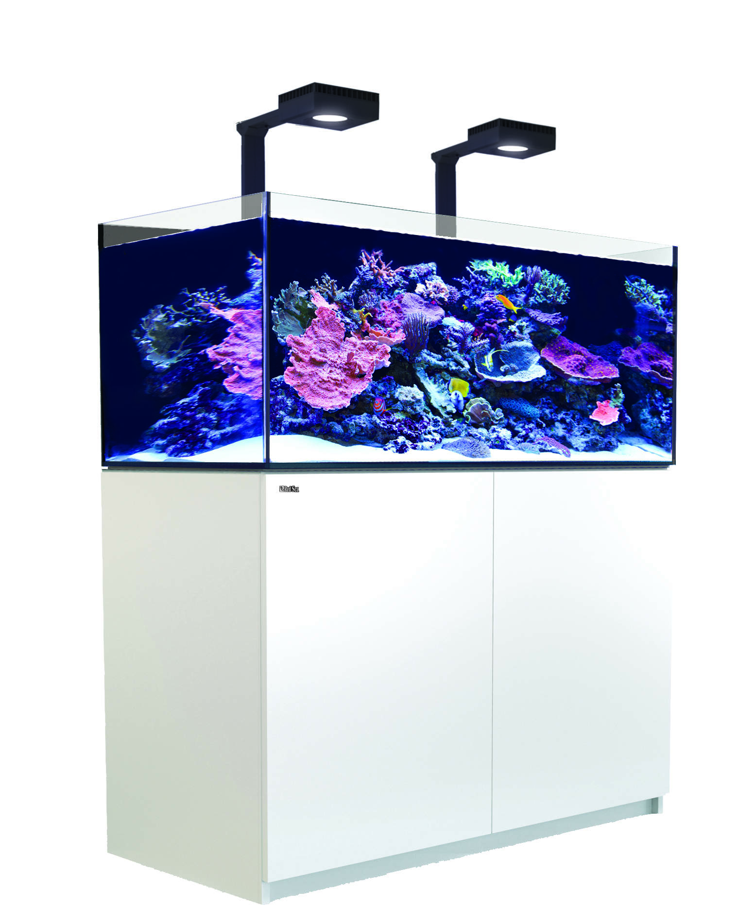 REEFER  XL 425 V3 Deluxe System  - White   (incl. 2 X ReefLED  90 & Mounting Arms)