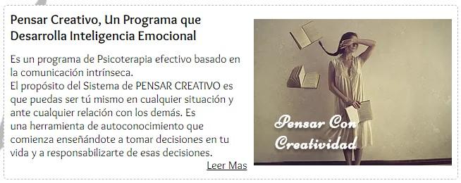 Pensar Creativojpg