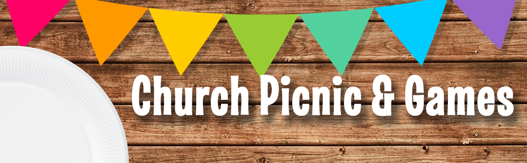 Annual FBC Church Picnic