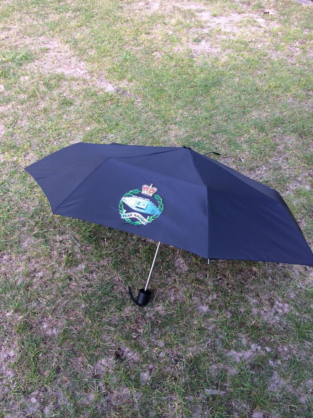 RTR Umbrella (0293 B5)