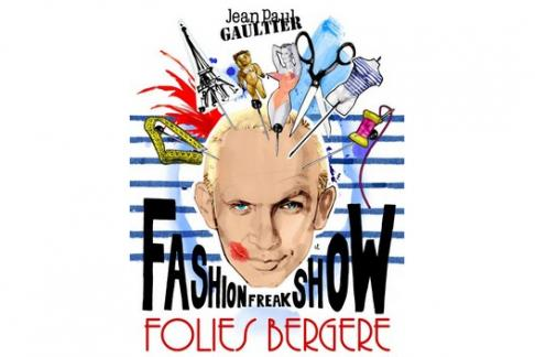 STAGE - Fantastic Professional Dancers for 'JEAN PAUL GAULTIER FASHION FREAK SHOW' (apply ASAP)