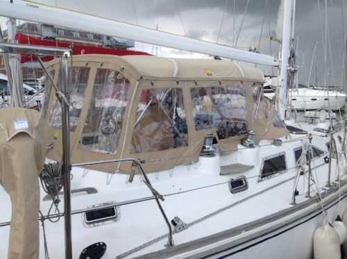 Hylas Yacht For sale England