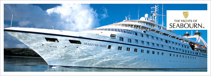 CRUISE - Singers for Seabourn Luxury Cruise Line - LONDON OPEN & PRIVATE CALLS