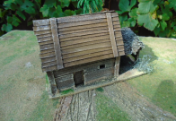 PIRATE HUT 2
