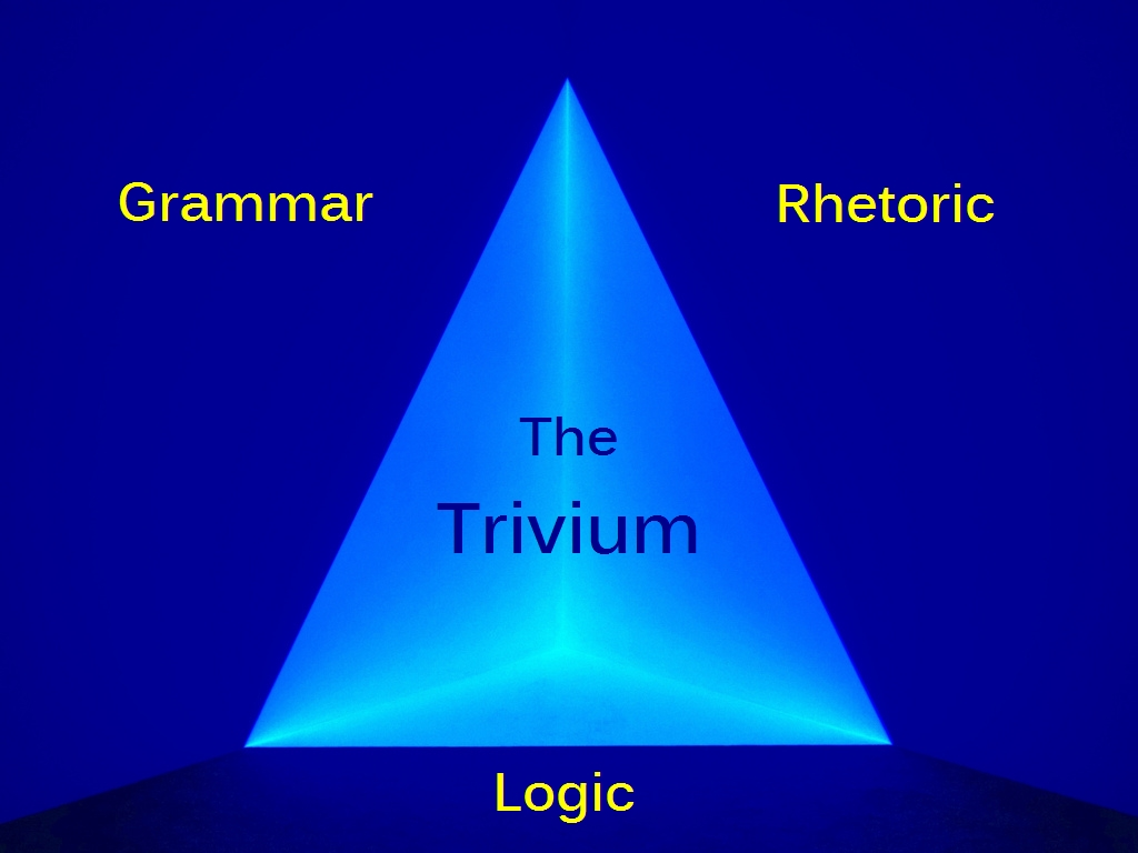 Trivium graphic