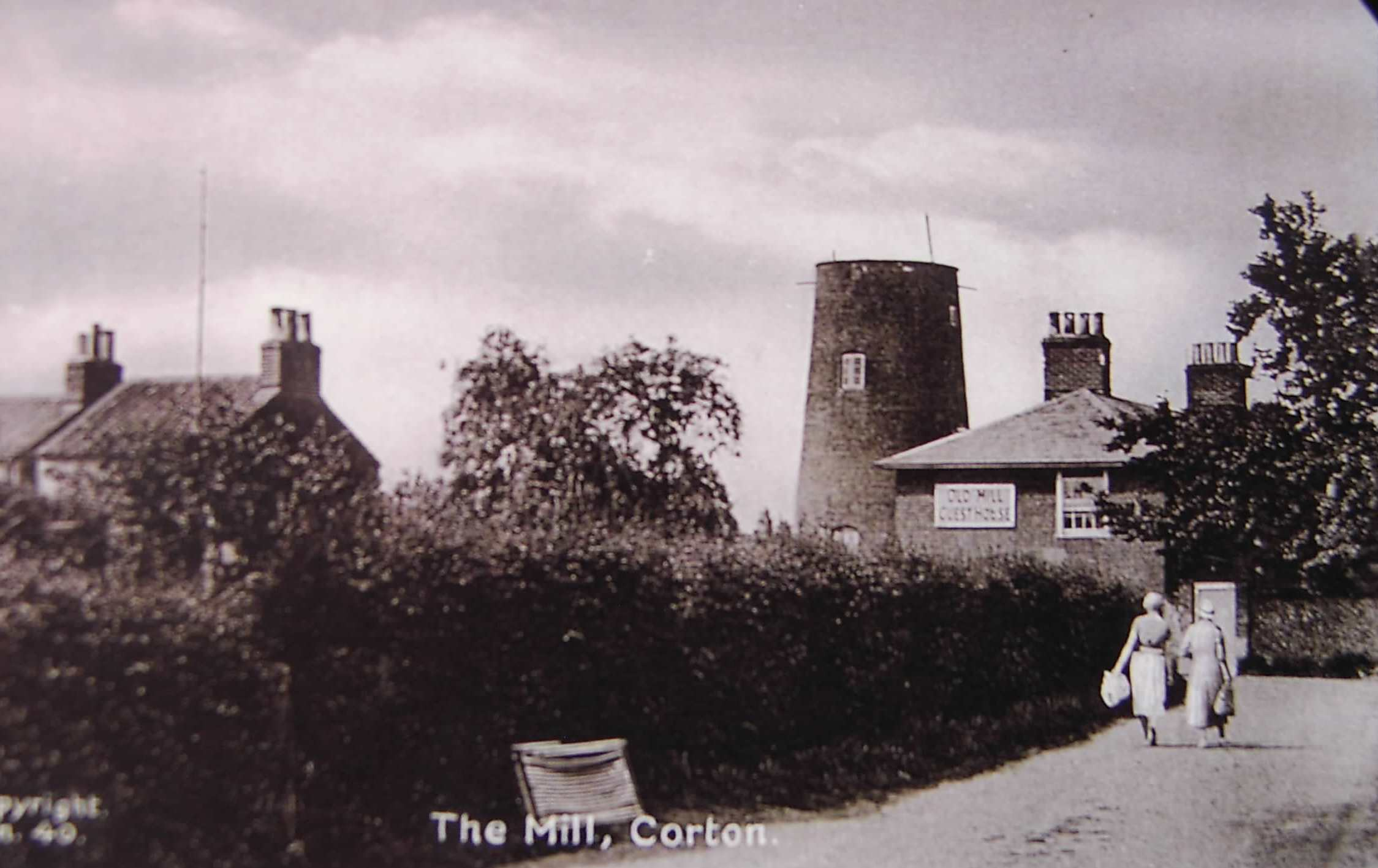 The Mill & Mill House