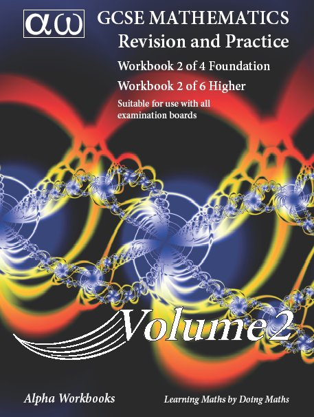 GCSE Mathematics Volume 2