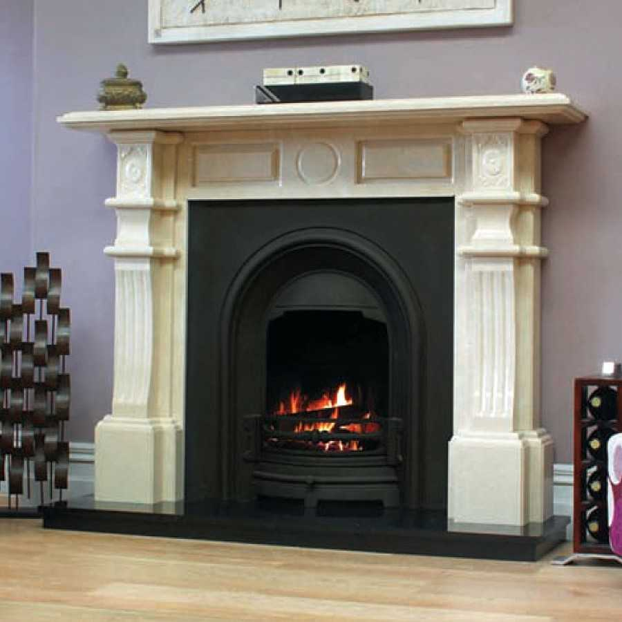 contemporary u0026 traditional fireplaces