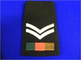 CPL Rank Slide. Single (0204 B4)