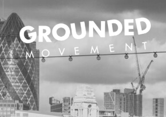 DANCE - Dancers/Actor-Dancers for a new production by Grounded Movement (apply by Fri 18th May)