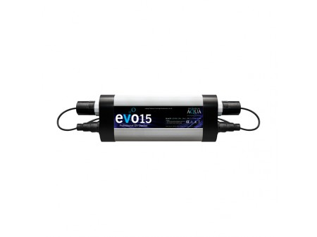Evolution Aqua Evo 15W UV *New*