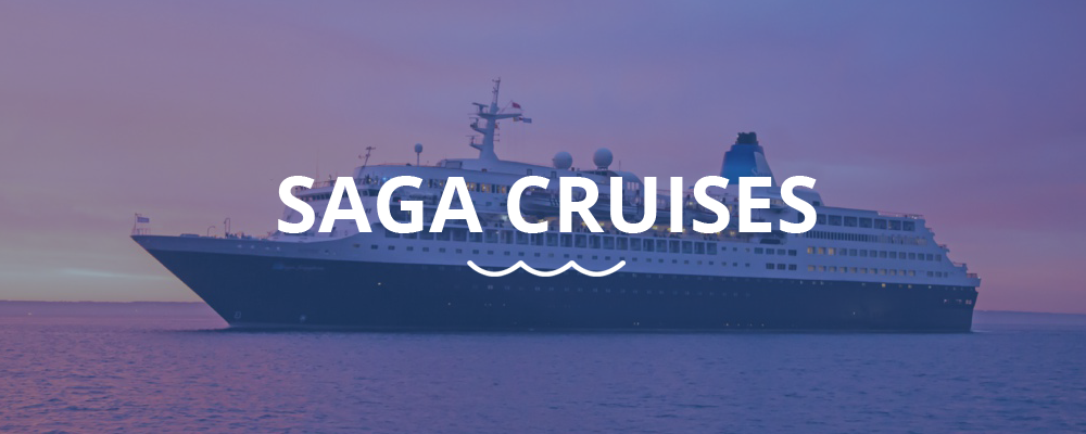 CRUISE - Talented Vocalists, Dancers and Musicians for Saga Cruises - LONDON & CARLISLE AUDITIONS