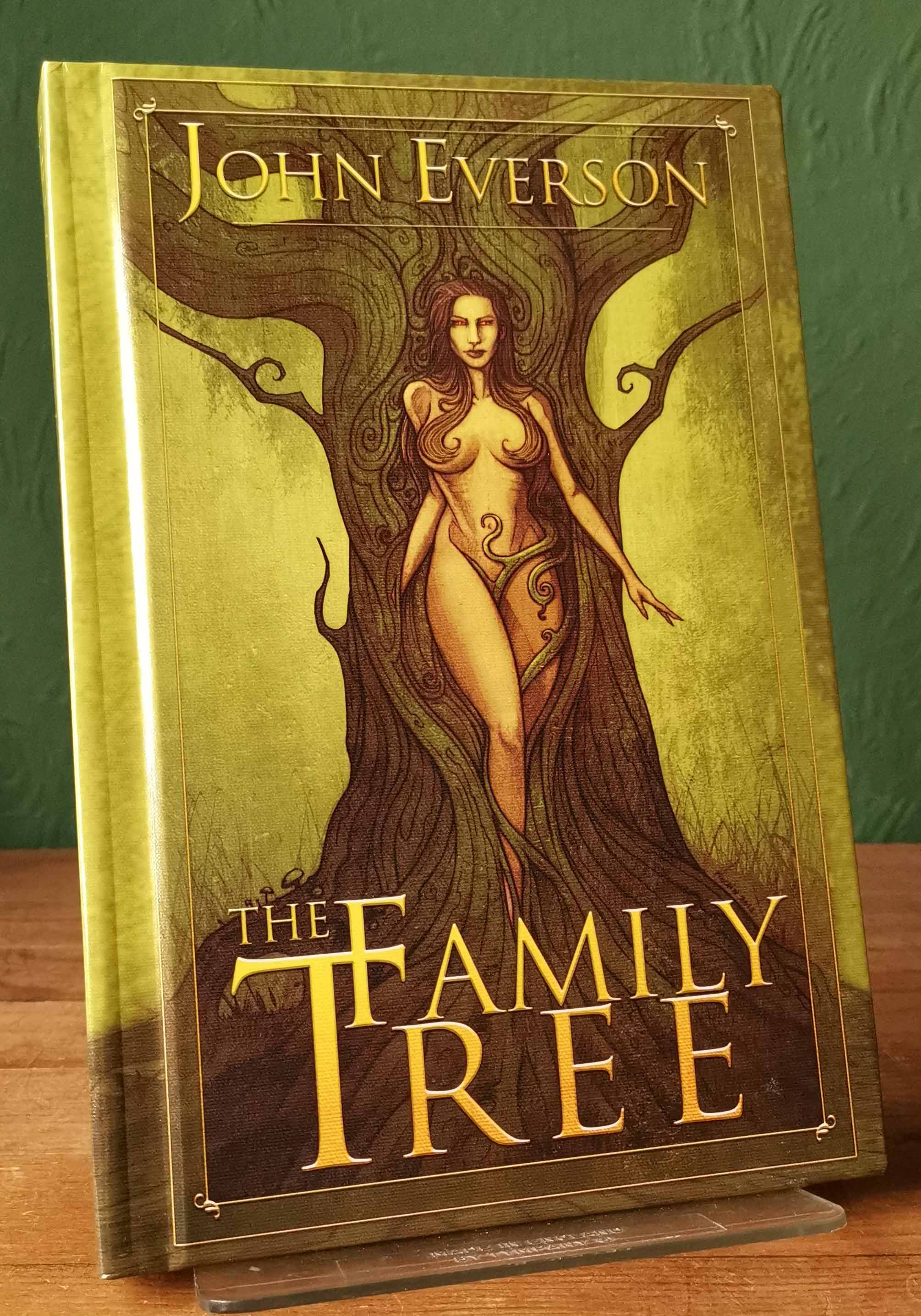 The Family Tree Limited Edition