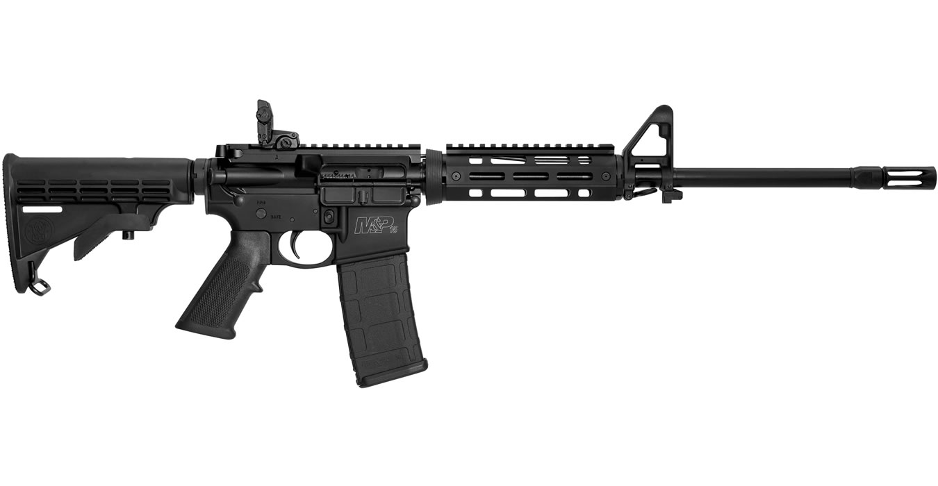 Smith & Wesson MP15X M-Lock
