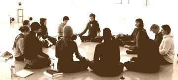 La Terapia De Grupo