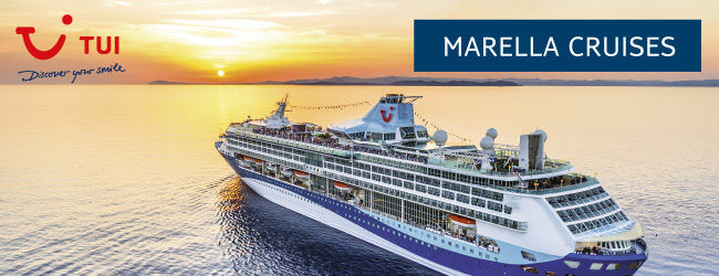 CRUISE - Singers & Dancers for Marella Cruises - LONDON, EDINBURGH & LIVERPOOL OPEN CALLS
