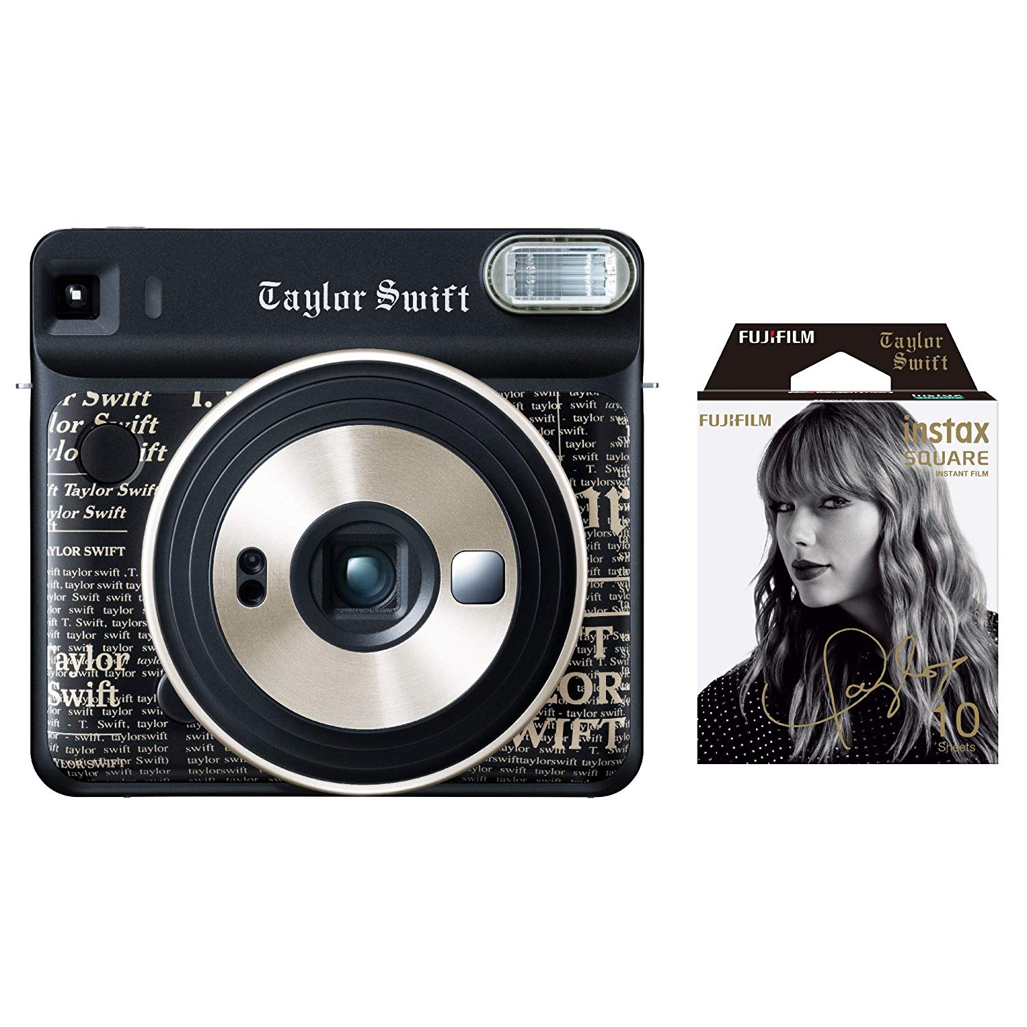 Talor Swift Instax Camera SQ6