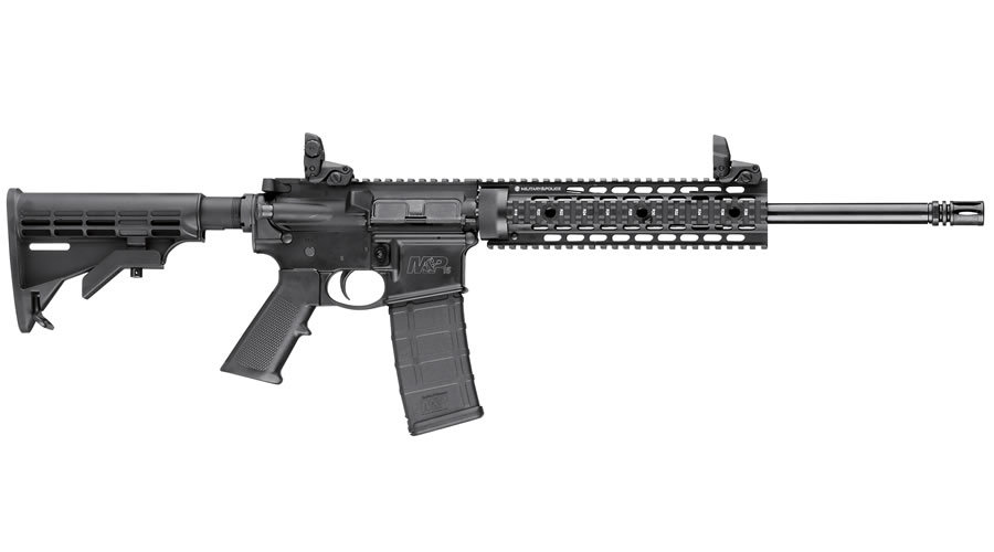Smith&Wesson M&P15 T