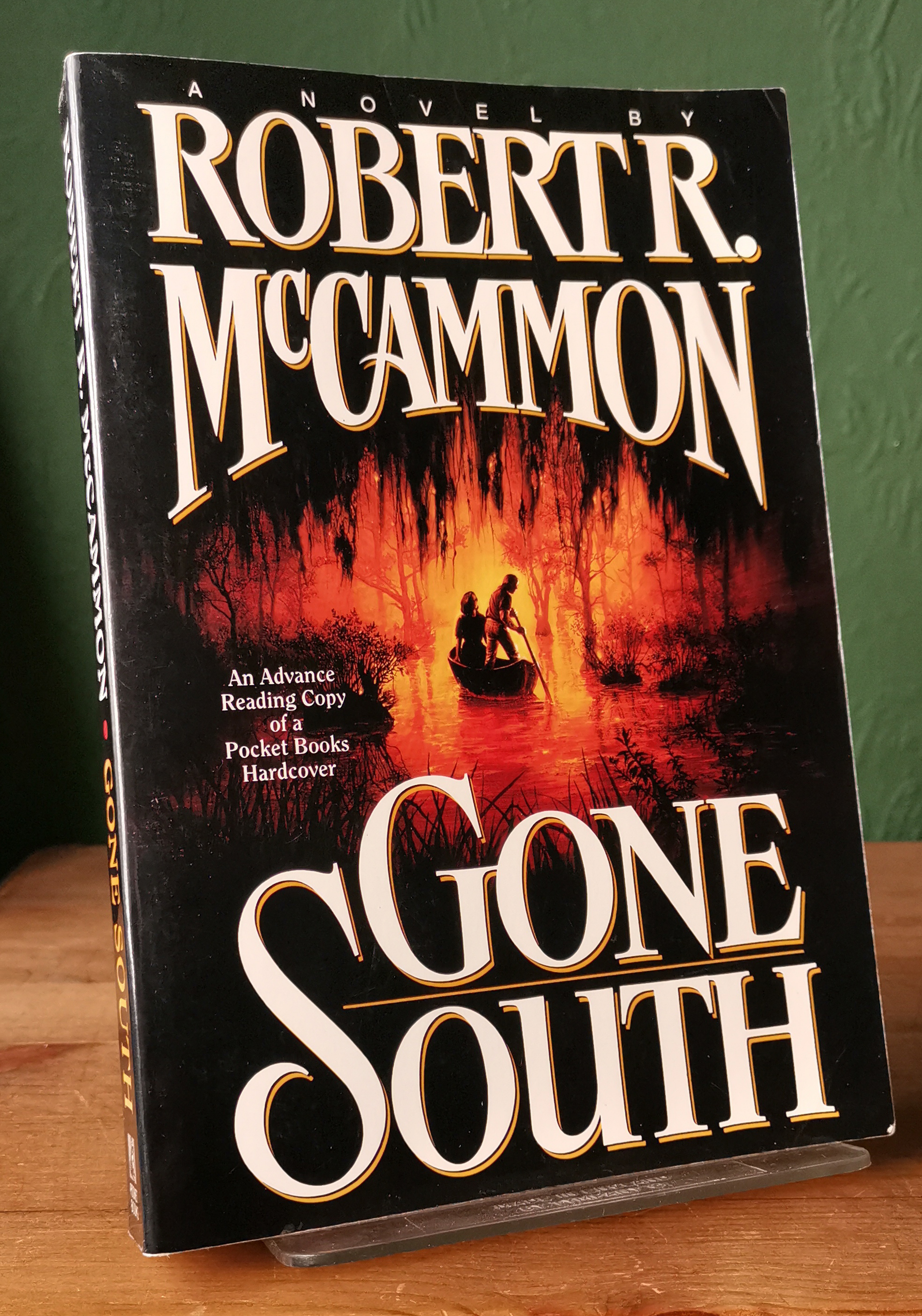 Gone South US ARC