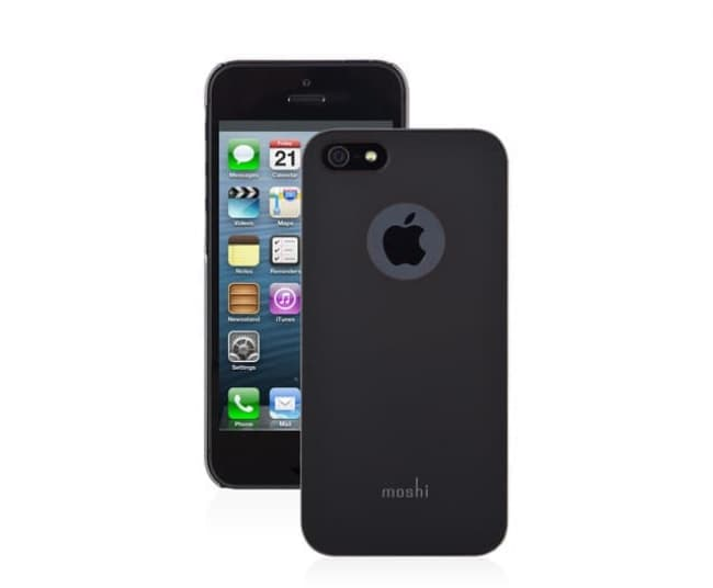 Moshi iGlaze Slim Case iPhone 5 / 5S / 5SE